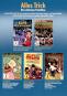 Alles Trick: Die schönsten Trickfilme. 5 DVDs. Bild 2
