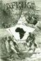 Amand von Schweiger-Lerchenfeld. Afrika. Faksimile-Reprint. Bild 2