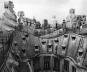 Antoni Gaudi. Fotografien von Peter Knaup. Bild 2