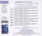 Antonio Vivaldi. Oboenkonzerte RV 448, 452, 456, 462-465. CD. Bild 2
