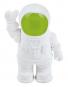 Astronauten-Radierer. Bild 2