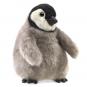 Baby-Pinguin Handpuppe. Bild 2