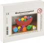 Balancespiel »Wippe« für kleine Kinder. Bild 2
