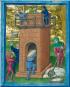 Berthold Furtmeyr - Das Salzburger Missale - Meisterwerke der Buchmalerei Bild 2