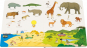 Big Book of Animals of the World. Bild 2