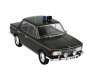 BMW 2000 TI 1966 Polizei - Modell 1:18 Bild 2