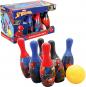 Bowling-Set Spider-Man. Bild 2
