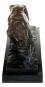 Bronzefigur Rembrandt Bugatti »Panther im Lauf«. Bild 2