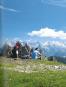 Bruckmanns Hüttentouren - Karwendel Bild 2