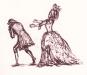 Buch der Lieder. Bibliophile Ausgabe mit Illustrationen von Hans Meid. Bild 2