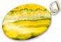 Anhänger Bumblebee-Cabochon. Bild 2
