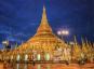 Burma. Neue Reisen in das Land aus Gold. Bild 2