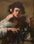 Caravaggio und Bernini. Entdeckung der Gefühle. Bild 2
