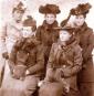 Chapeau! Berühmte Kopfbedeckungen 1700 bis 2000. Bild 2