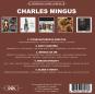 Charles Mingus. Timeless Classic Albums. 5 CDs. Bild 2