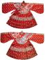 Chinesische Seide. Chinese Silks. Bild 2