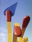 Claes Oldenburg. Coosje van Bruggen. Bild 2