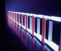 Dan Flavin. Lights. Bild 2