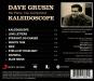 Dave Grusin. Kaleidoscope. CD. Bild 2