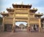 Defense Structures. Chinas historische Vereidigungsanlagen. Bild 2
