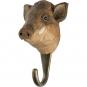Deko-Haken »Wildschwein«. Bild 2
