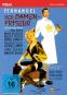 Der Damenfriseur. DVD. Bild 2
