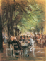 Der Deutsche Impressionismus. Bild 2