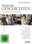 Deutsche Geschichten 3: Von Preussen zum Kaiserreich. 8 DVDs Bild 2