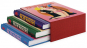 Dian Hanson's History of Pin-up Magazines. Bände 1-3. Bild 2