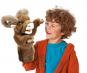 Dickhornschaf Handpuppe. Bild 2