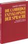 Die Cambridge Enzyklopädie der Sprache. Bild 2