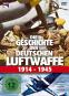 Die Geschichte der deutschen Luftwaffe DVD Bild 2