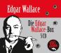 Die große Edgar Wallace-Box. 5 CDs. Bild 2