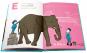 Die große Zoo-Parade. Buchstabieren und Zählen mit Tieren. Bild 2