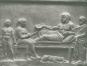 Die hellenistischen Totenmahlreliefs. Bild 2