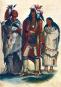 Die Indianer Nordamerikas. Abenteuer und Schicksale. Bild 2