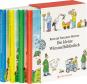 Die kleine Wimmelbibliothek. 4 Bände im Schuber. Bild 2