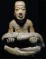Die Maya. Bild 2