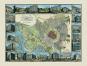 Die Pläne der k. k. Haupt- und Residenzstadt Wien von Carl Graf Vasquez. Bild 2