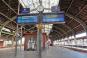 Die schönsten Bahnhöfe Deutschlands. Bild 2