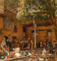 Die Verlockung des Orients. Malerei der britischen Orientalisten. The Lure of the East. British Orientalist Painting. Bild 2