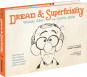 Dread & Superficiality. Woody Allen as Comic Strip. Bild 2