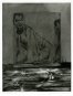 Eberhard Schlotter. »James Joyce, Anna Livia Plurabelle, 1970«. Bild 2
