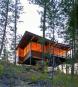 Eco-Häuser. Bild 2