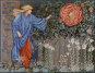 Edward Burne-Jones. Das irdische Paradies. Bild 2