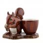 Eierbecher »Eichhörnchen«, 2er-Set. Bild 2