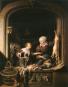 Ein »Schau-Spiel« der Malkunst. Das Fensterbild in der holländischen Malerei des 17. und 18. Jh. Bild 2
