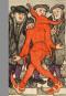 Erich Klahn. Ulenspiegel (1901-1978). Ausgabe in vier Bänden mit 1312 Aquarellen. Bild 2