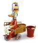 Blechspielzeug Feuerwehr-Ente. Bild 2
