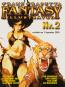 Frank Frazetta Fantasy Illustrated. Nr. 1. Schwermetall Special. Graphic Novel Bild 2